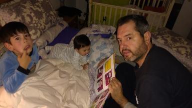 Leyendo-cuentos